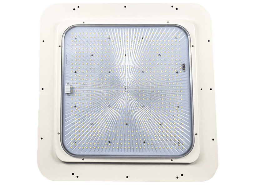 150W Canopy Lighting